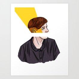 lafontaine Art Print