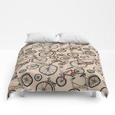 Bicycles Comforters