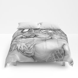 Mary Jane Love Comforters