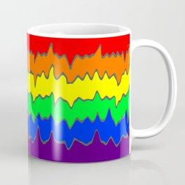 Stock Market Surprise Coffee Mug