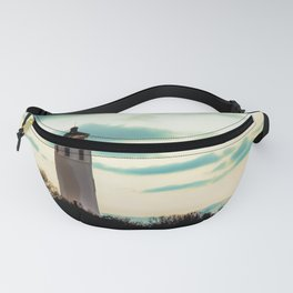 Lighthouse at Point Vicente Lighthouse California USA Fanny Pack