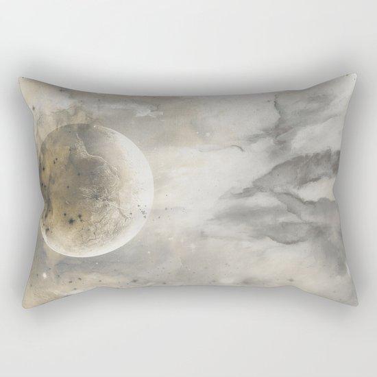 Ivory Opal Rectangular Pillow