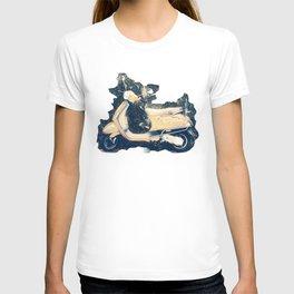 Vessspa T-shirt
