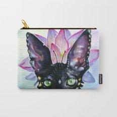 Cat Goddess Carry-All Pouch
