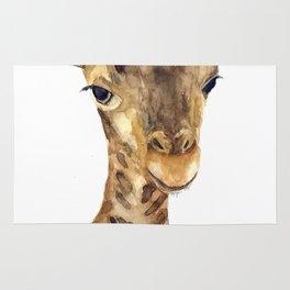 Giraffe#2 Rug