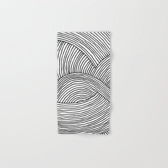 wire 02 Hand & Bath Towel