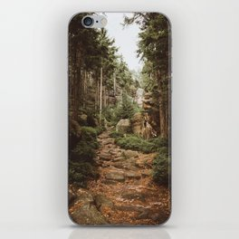 Table Mountains - Landscape and Nature Photography iPhone Skin