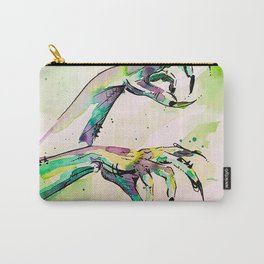 Wicked No. 1 Carry-All Pouch