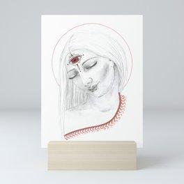Insight Mini Art Print