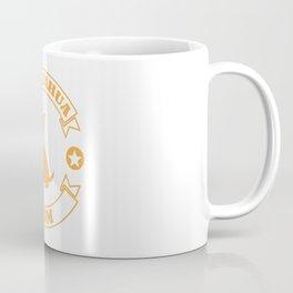 Chihuahua Mom Coffee Mug