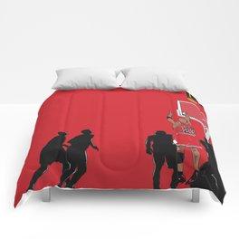Jordan Last Shot Comforters