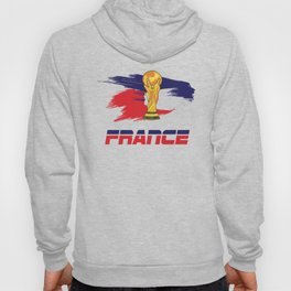 World cup France Hoody