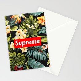 flowrel supreme Stationery Cards