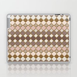 Pattern in Moroccan Style Laptop & iPad Skin