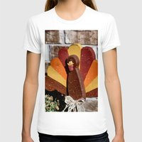 turkey T-shirts featuring Turkey Day by IowaShots