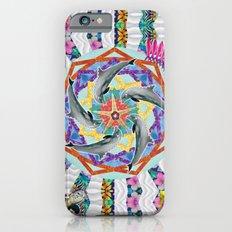 ▲ CHASCHUNKA ▲ iPhone 6s Slim Case