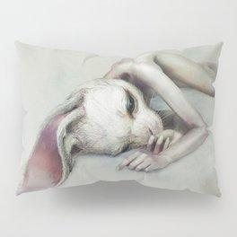 rabbit_4 Pillow Sham