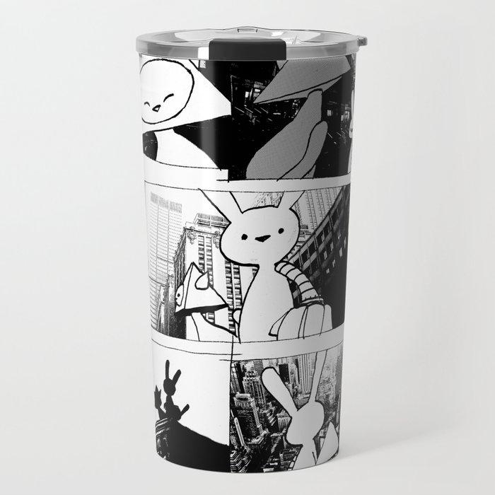 minima - vue Travel Mug