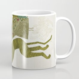 Burning Bright Coffee Mug