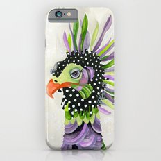 Secretary Rhea  iPhone 6s Slim Case