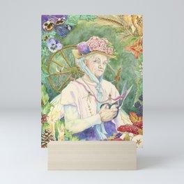 The Faery Godmother Mini Art Print