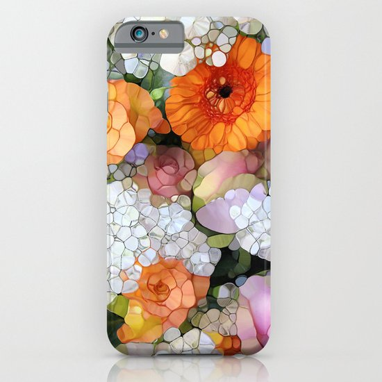 Joy is not in Things, it is in Us! iPhone & iPod Case