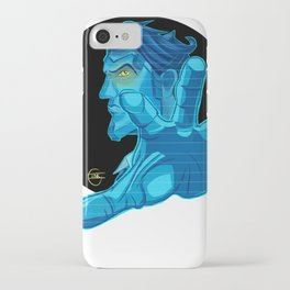 Keep It-Crush It iPhone Case