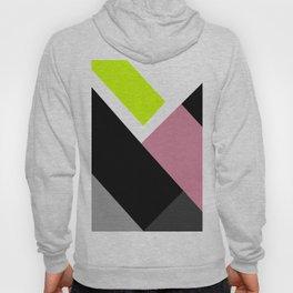 Imperfect Geometry Hoody