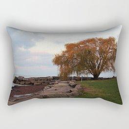 Edgewater Park Rectangular Pillow