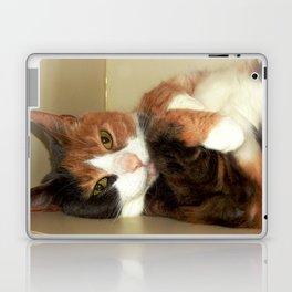 Want to take me home? Laptop & iPad Skin
