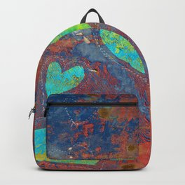 Bound by Love Backpack