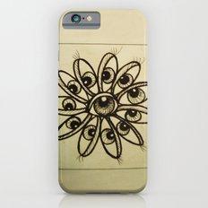 Eye Flower iPhone 6s Slim Case