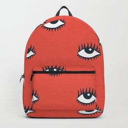 EYES POP Backpack