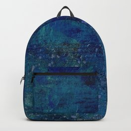 Turquoise Canyon Backpack