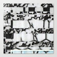 PD3: GCSD121 Canvas Print