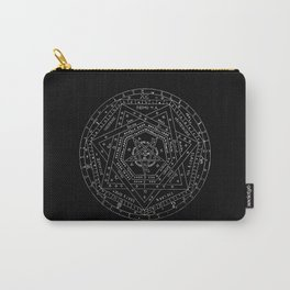 Sigillum Dei Carry-All Pouch