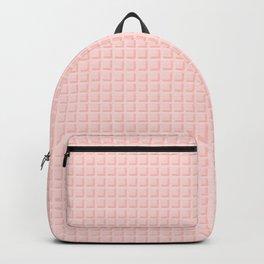 Mila's Prayer cushion Backpack