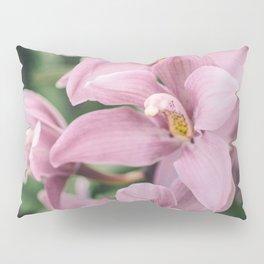 Orchid cascase Pillow Sham