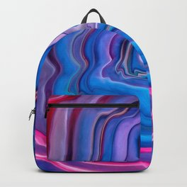 Color Flow Backpack
