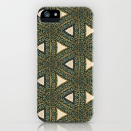 Anastasis iPhone Case