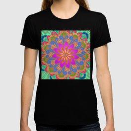 Lotus Bloom T-shirt