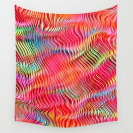 Abstract Pattern XXII Wall Tapestry