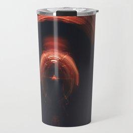 Light in Motion II Travel Mug