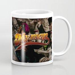 Cheers My Man Coffee Mug