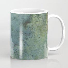 Relief Map 1 Coffee Mug
