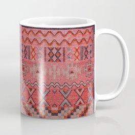 N191 - Oriental Heritage Traditional Bohemian Moroccan Style Design Coffee Mug