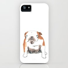 Bulldog Slim Case iPhone (5, 5s)
