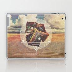 Bismuth Laptop & iPad Skin