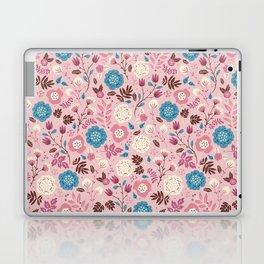 Pretty Pink Laptop & iPad Skin