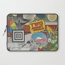 Strychnine Summertime Laptop Sleeve